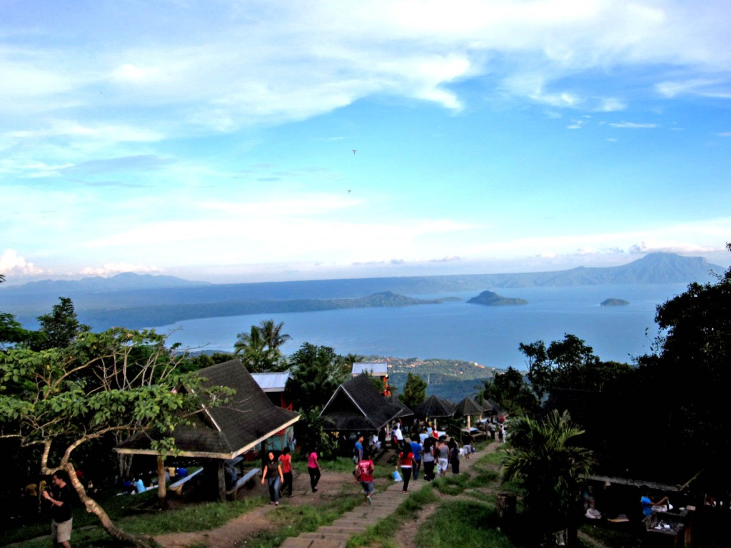 Tagaytay Ridge and Zipline